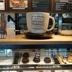Corner Bakery Cafe  Pines Blvd Pembroke Pines Fl