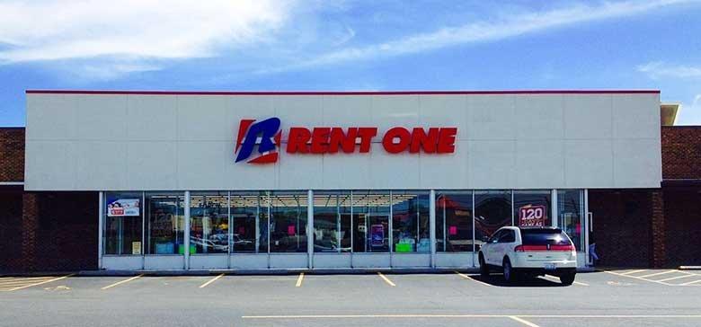 Rent One: 1250 E Vienna St, Anna, IL