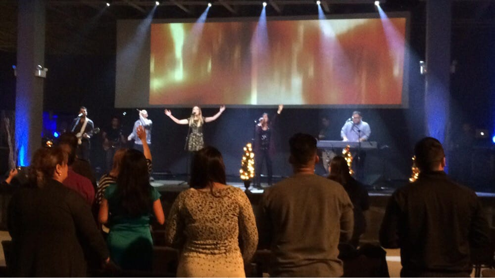 LifeChurch Central: 200 Fitness Ct, Coppell, TX