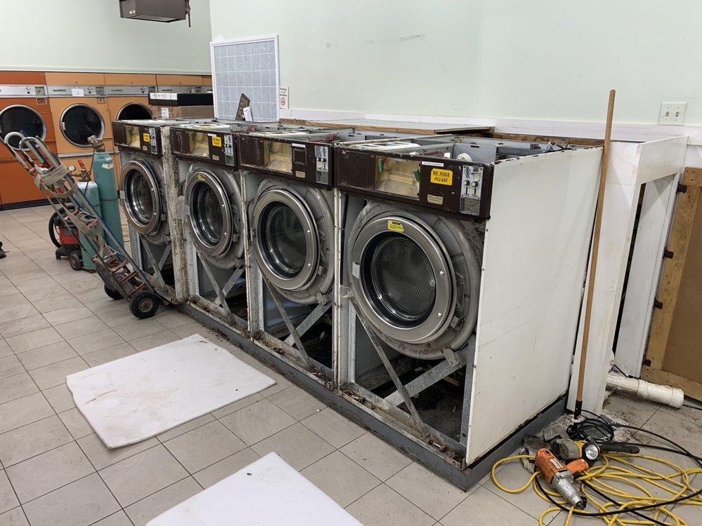 The Laundry House at Ridge: 1244 Long Pond Rd, Greece, NY