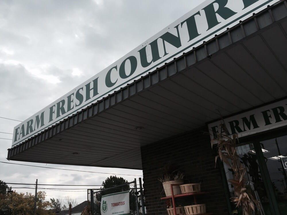 Farm Fresh Country Market