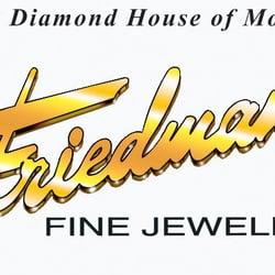 Photo of Friedman's Fine Jewelry - Mobile, AL, United States. Ground Floor,