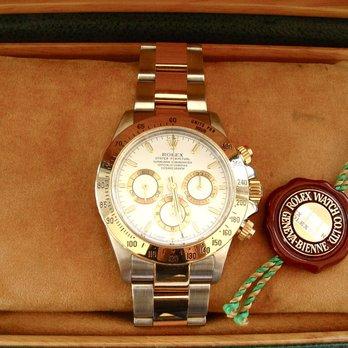taras and cfm montreal watch service design services diamond repair ferrari wr jewellery gold