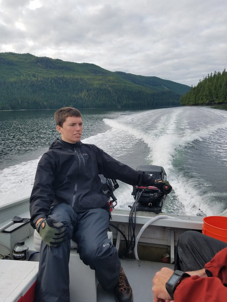 Hollis Adventure Rentals: 222 Hollis Ferry Terminal, Craig, AK