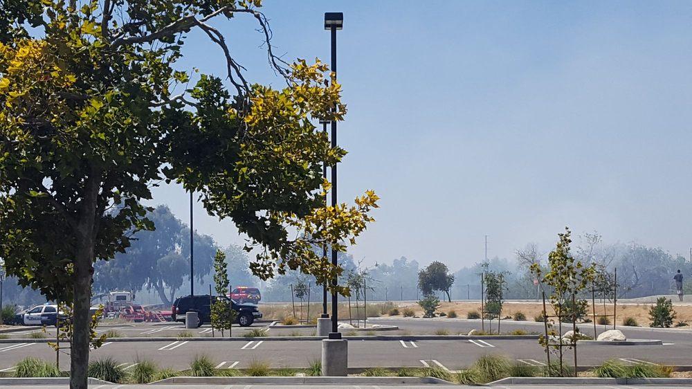 Confluence Park Santa Ana River Trail: Santa Ana River Trl, San Bernardino, CA