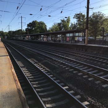 NJ Transit Metropark Train Station - 68 Photos & 49 Reviews