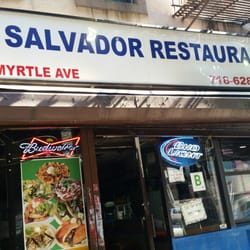 Photo Of El Salvador Restaurant Brooklyn Ny United States Salvadorian Under