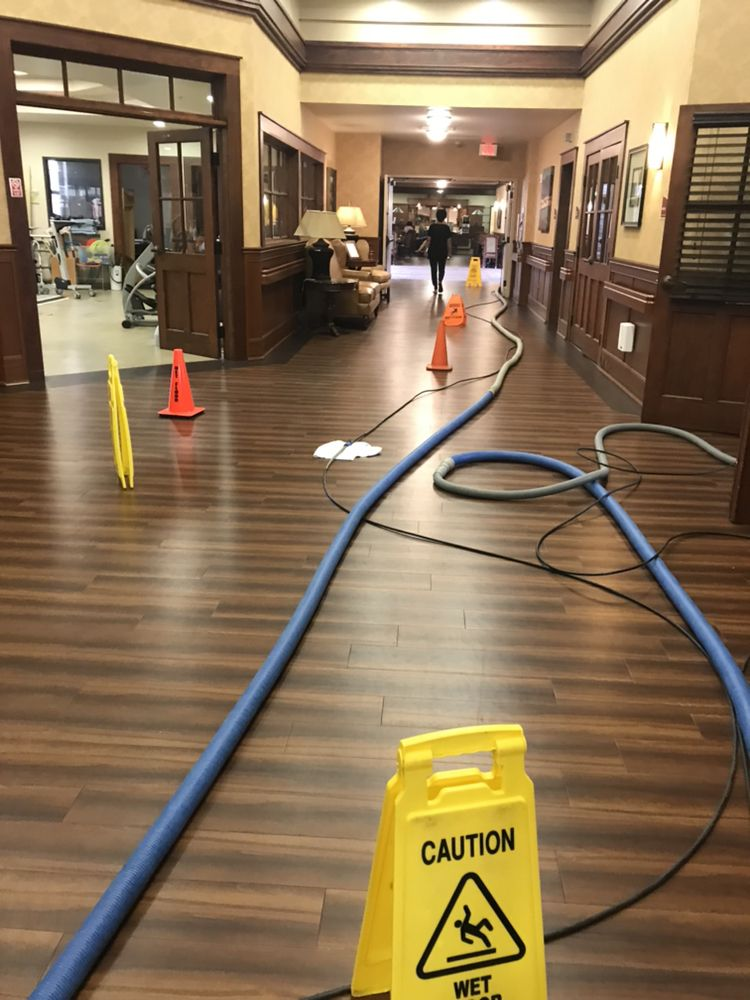Jc's Carpet Cleaning