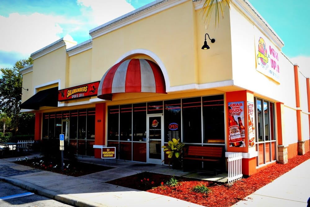 Best Restaurants In Winter Springs Fl