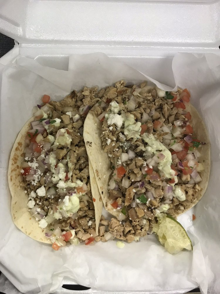 Manny's Mexi-Kan Kitchen: 57945 Leavenworth, McConnell Air Force Base, KS