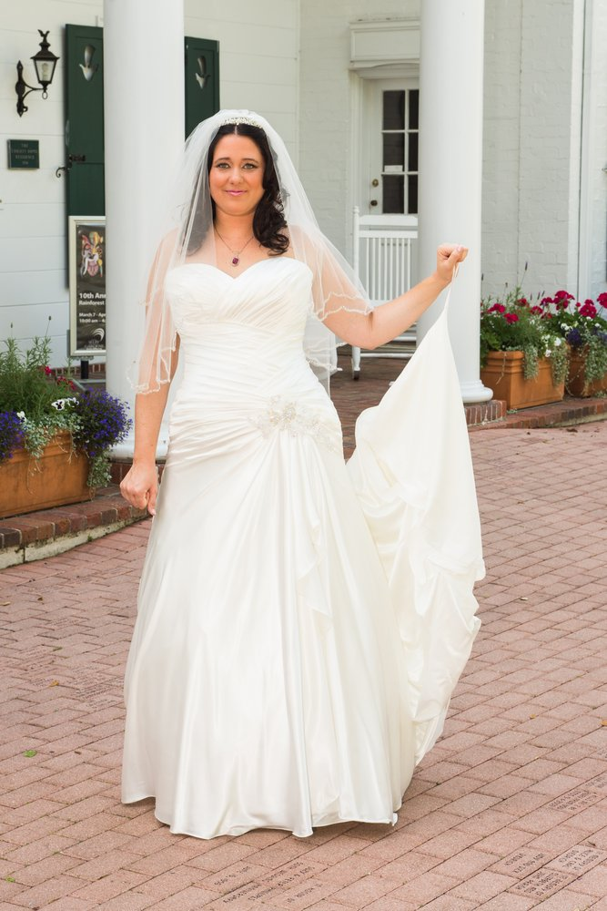 My Perfect Wedding Dress By Nathan Baerreis Photography Yelp
