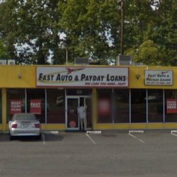 Fast Auto Payday Loans Near Me