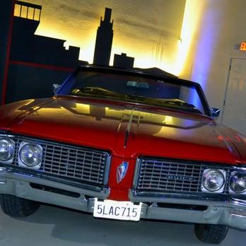 Photo of Getaway Motor Club - Austin, TX, United States