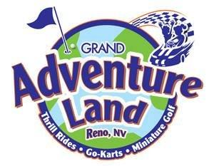 Grand Adventure Land