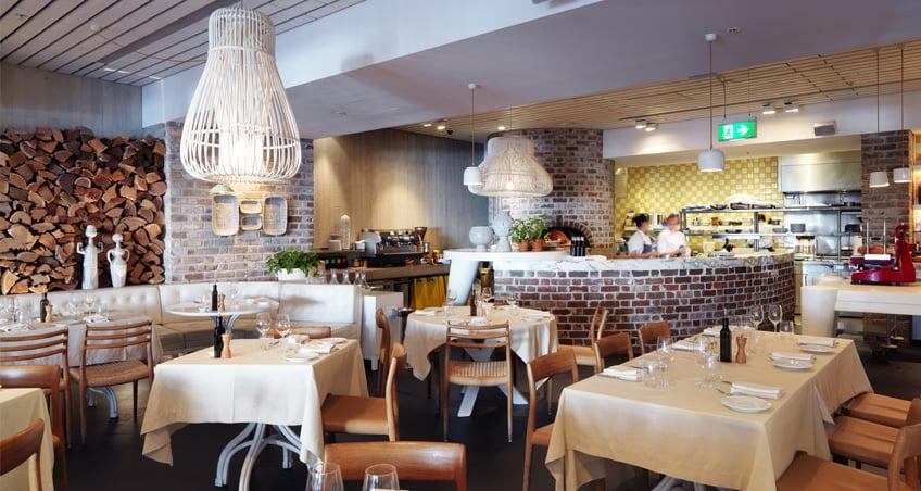 Uccello 42 photos 12 reviews italian 320 george st for Australian cuisine restaurants sydney
