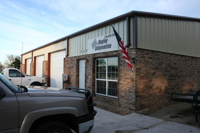 Kegley Automotive: 224 Queen Dr, Hewitt, TX