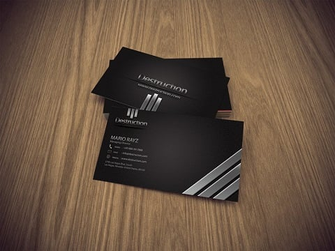 Full color business cards and flyers in one day custom business card photo of full color business cards and flyers sacramento ca united states colourmoves