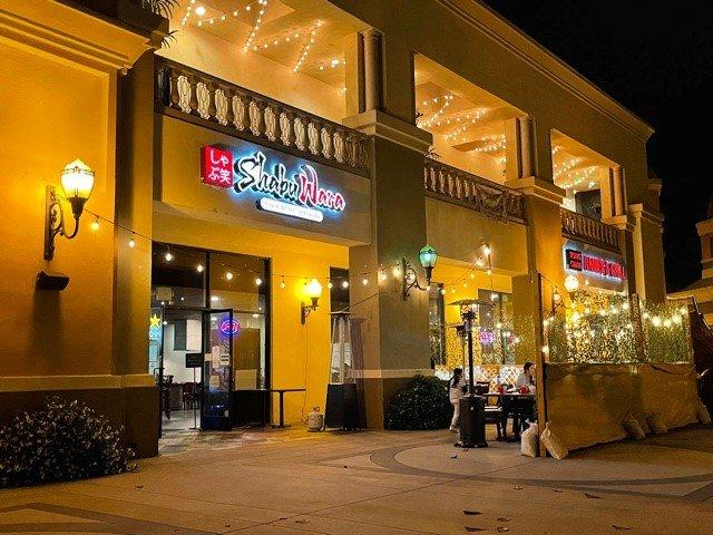 Shabu Wara: 13788 Roswell Ave, Chino, CA