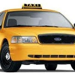 Plano-Taxi-Service