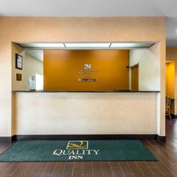 Photo Of Quality Inn West Asheville Canton Nc United States