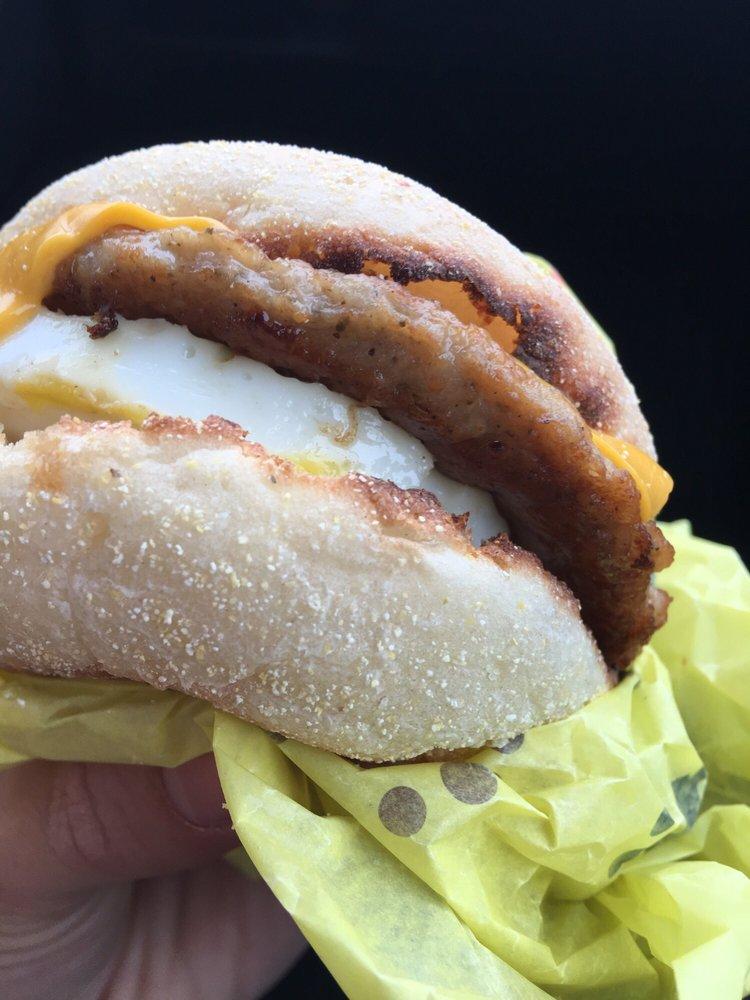 McDonald's: 24061 W Eames, Channahon, IL
