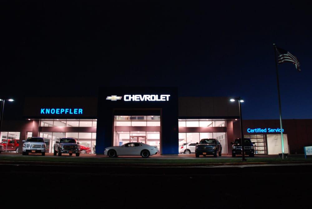 Car Dealers Near Sioux City