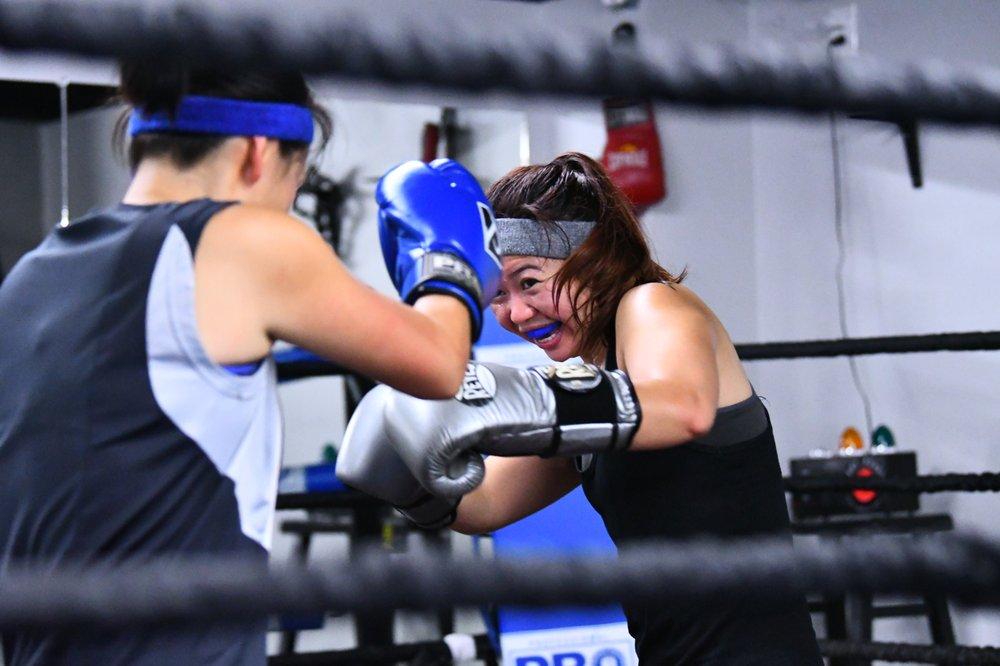 Fight Academy - Pasadena - 59 Photos & 66 Reviews - Muay