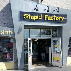 Photo Of The Stupid Factory Myrtle Beach Sc United States
