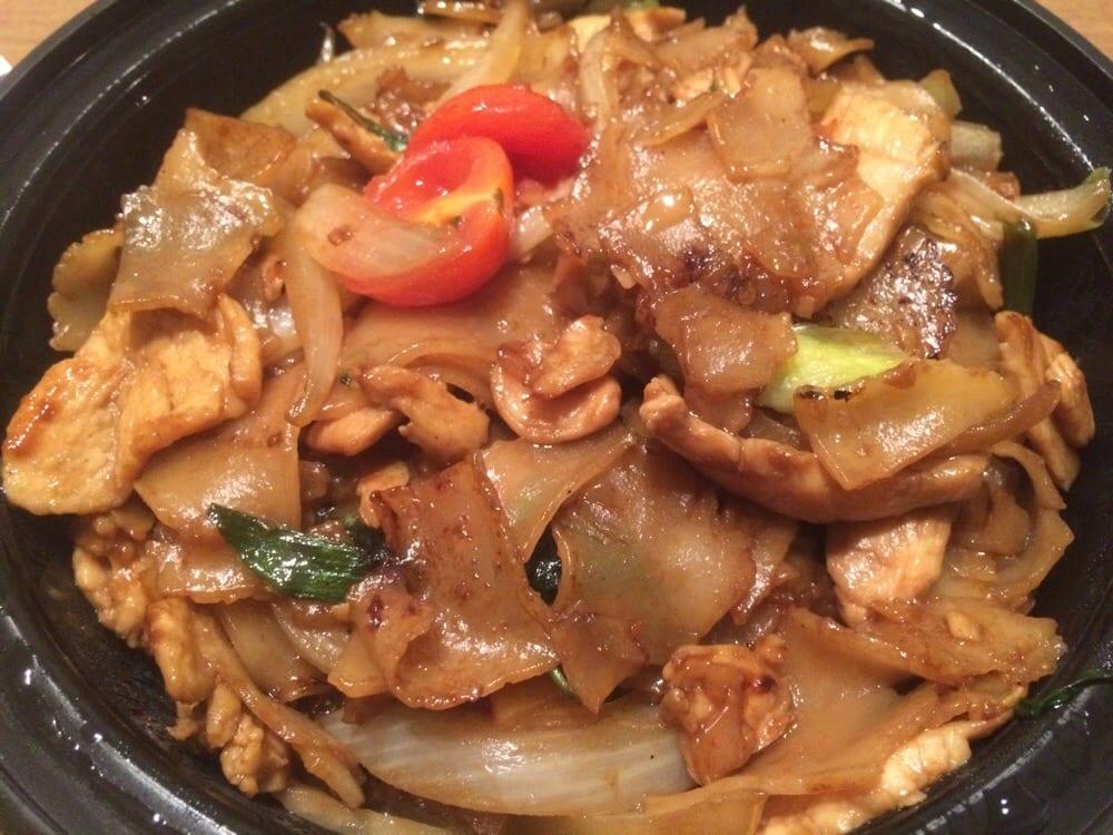 Thai Corner Food Express Menu