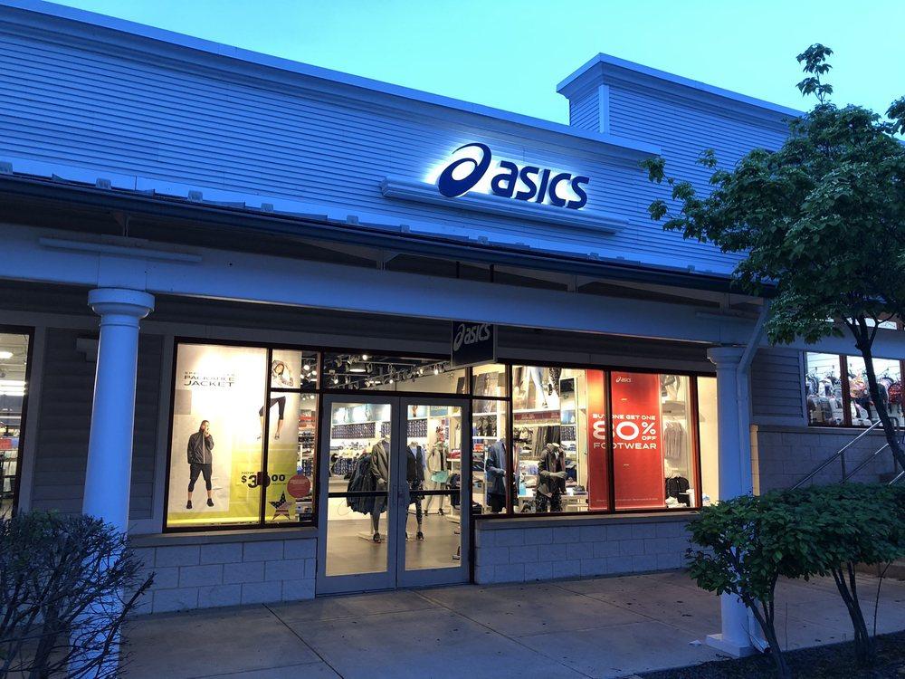 Asics Outlet: 241 Fort Evans Rd NE, Leesburg, VA