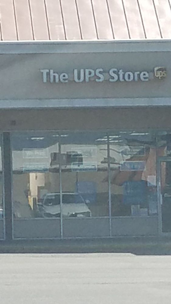 The UPS Store: 209 Glen Cove Road, Carle Place, NY