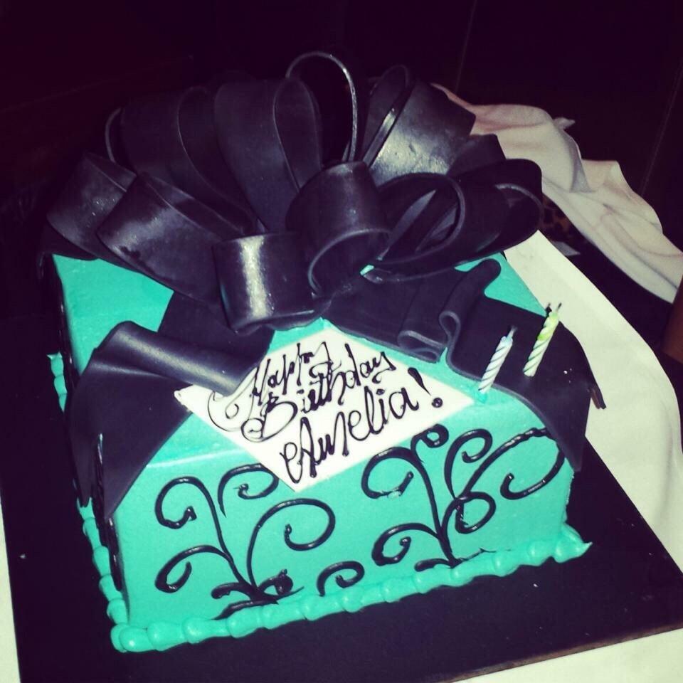 My 22nd Birthday Cake 2013 Yelp