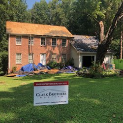 433c6db98f4e0 Clark Brothers Roofing - Roofing - Buford