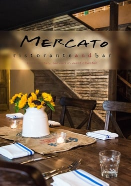 Mercato Restaurant West Chester Pa