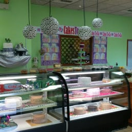 Ms.Mirandas Cake Shop - Home | Facebook