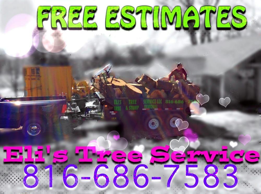 Eli's Tree Service Company