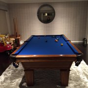 Quality Pool Table Movers Reviews Movers Ventura Blvd - Pool table movers riverside