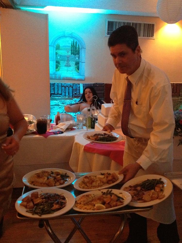 Italian Restaurants Delivery Near Me: Rino's Italian Restaurant