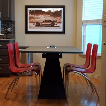 Photo Of Zuri Furniture   Dallas, TX, United States. Emerson Dining Table  With