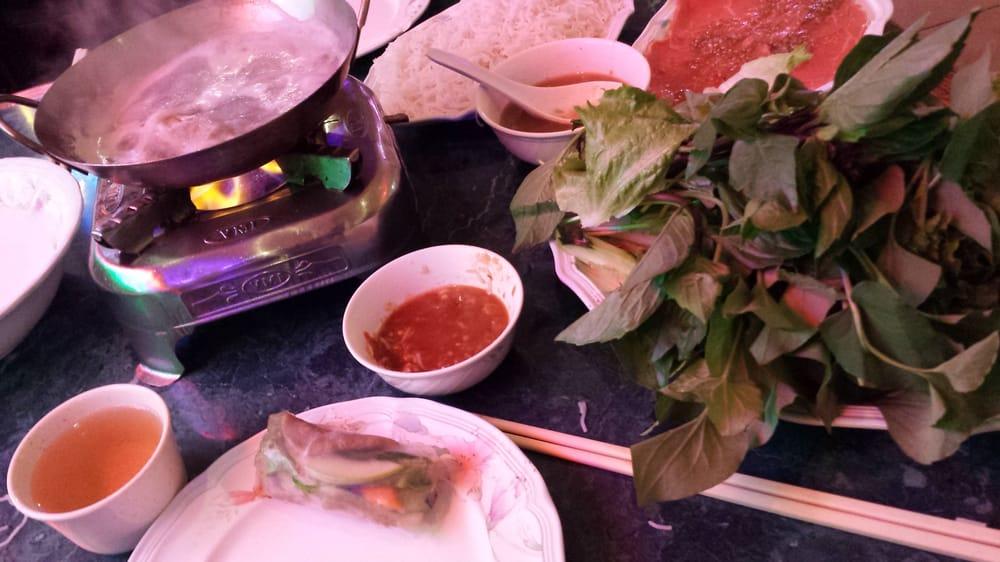 Dorchester Ma Vietnamese Restaurants