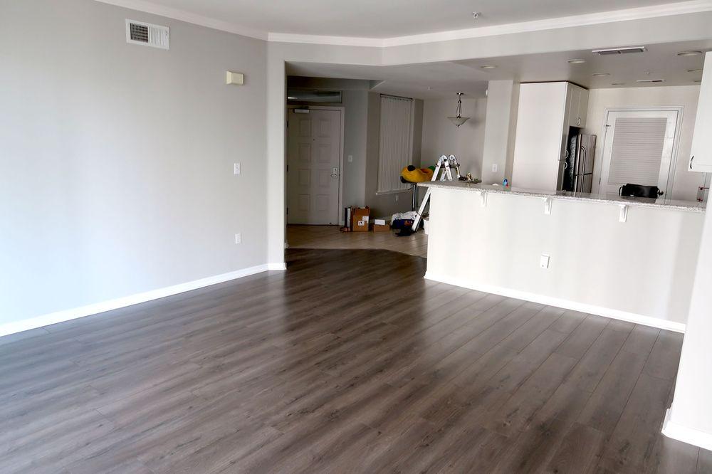 Silicon Valley Flooring