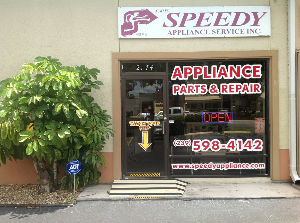 Speedy Appliance Service 2019 All You Need To Know