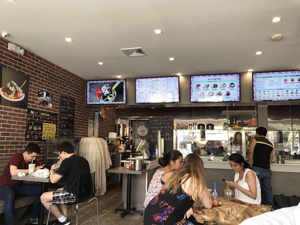 Nextdoor Cafe Allston Ma