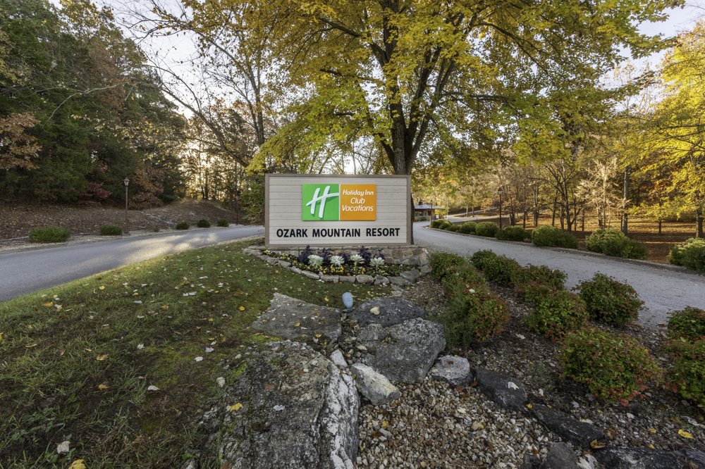 Ozark Mountain Resort - Slideshow Image 1