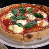 Photo Of Mezza Via Pizzeria