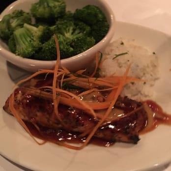 grill Asian sauce recipe bonefish pan