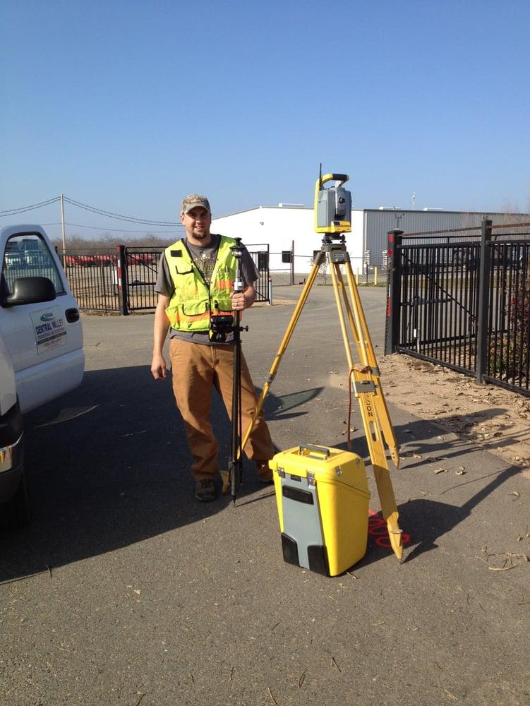 Central Valley Engineering & Surveying   2511 Logan St, Selma, CA, 93662   +1 (559) 891-8811