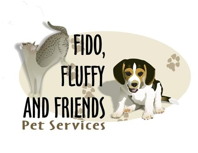 Fido, Fluffy and Friends Pet Services: Santa Fe, NM