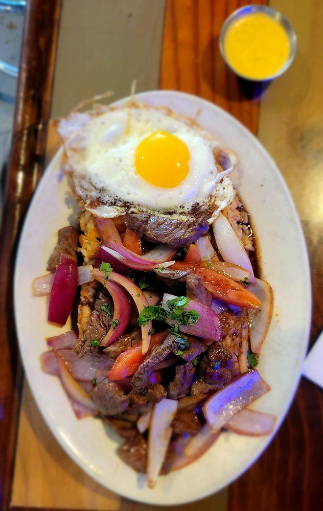 Don Cha Peruvian Food: 100 Perry Ave, Fort Walton Beach, FL