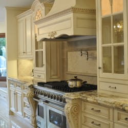 Photo Of Keystone Cabinetry   Burbank, CA, United States. French Kitchen  Cabinets